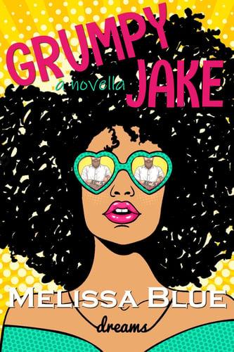 Grumpy Jake Cover