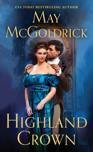 Highland Crown Cover