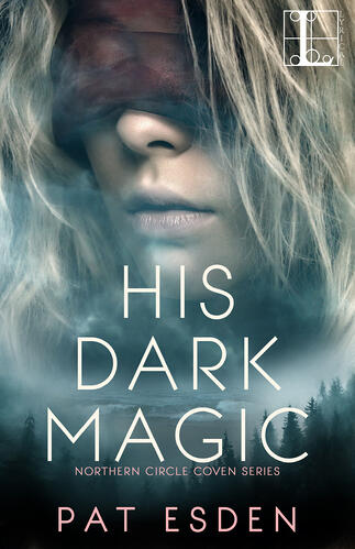 His Dark Magic Cover