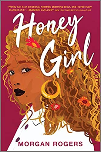 Honey Girl Cover