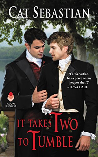 It Takes Two to Tumble Cover
