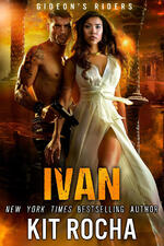 Cover of Ivan, by Kit Rocha