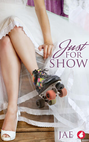 Just for Show Cover