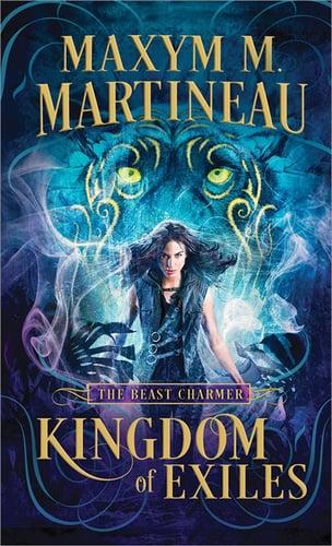 Kingdom of Exiles Cover