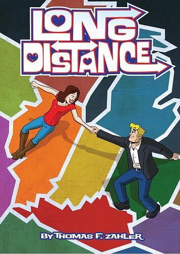 Long Distance Cover