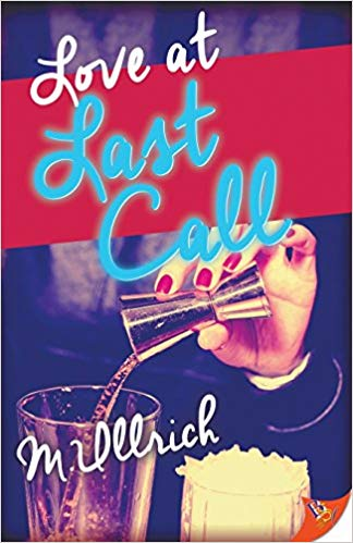 Love at Last Call Cover