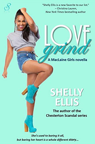 Love Grind Cover