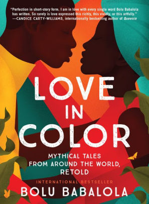 Love in Color Cover