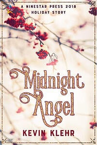 Cover of Midnight Angel