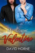 Cover of My Comic Valentine
