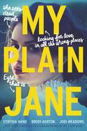My Plain Jane cover