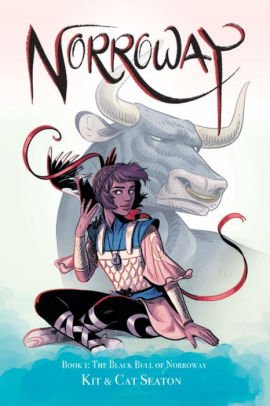 Norroway, Book 1 Cover