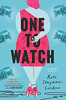 One to Watch Cover