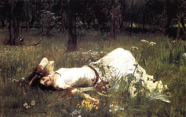 ophelia-john-william-waterhouse