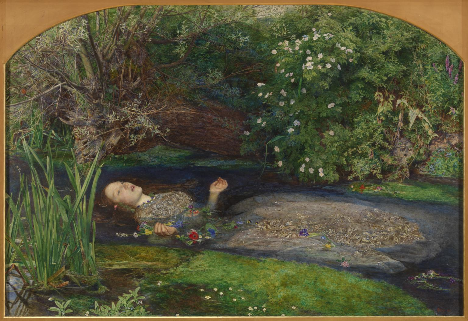 ophelia-sir-john-everett-millais