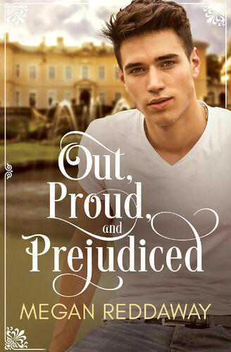Out, Proud, and Prejudiced Cover