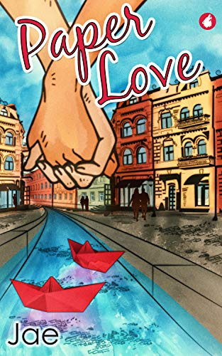 Paper Love Cover