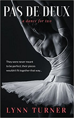 Pas de Deux: A Dance for Two Cover