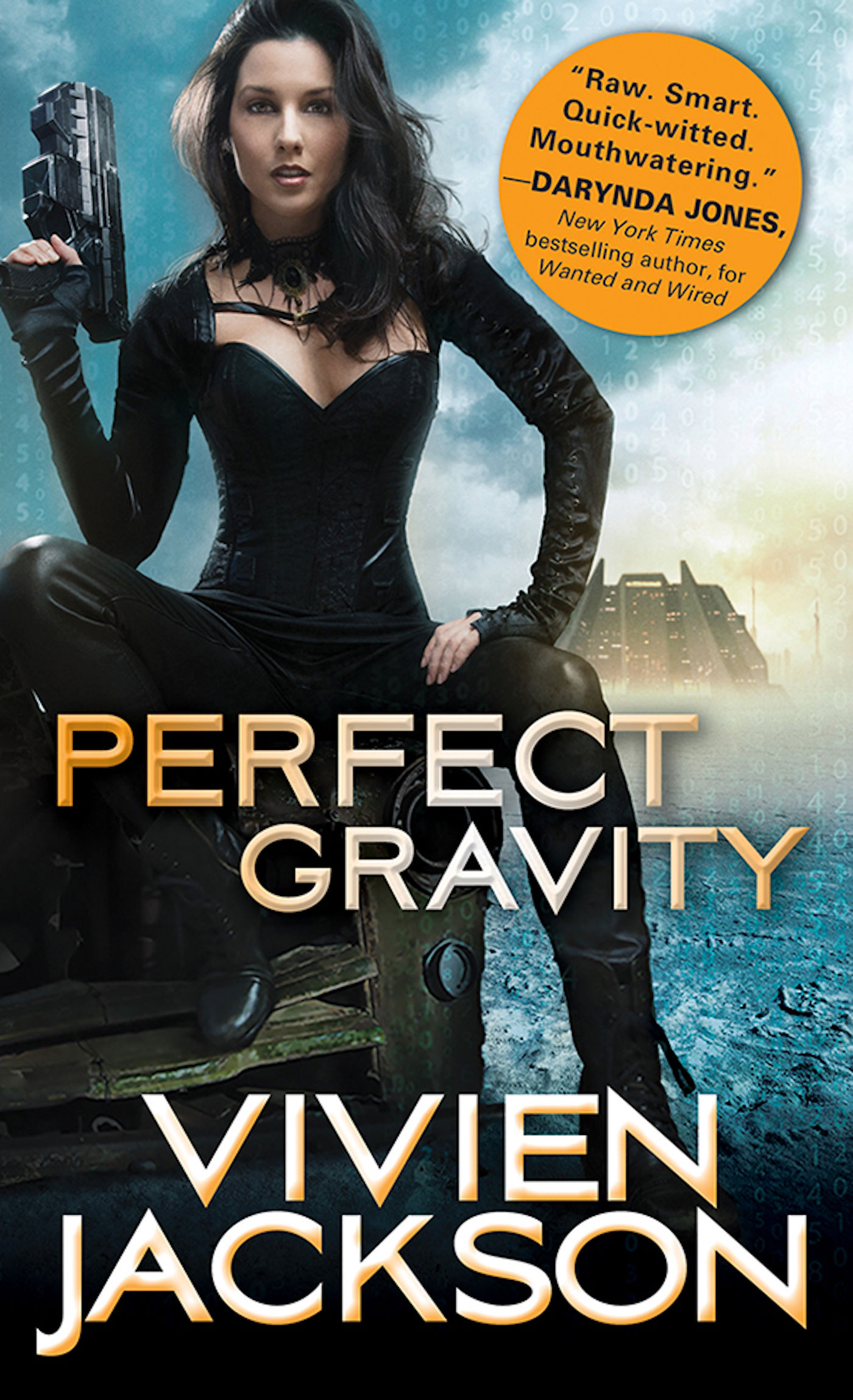 Perfect Gravity Cover