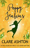 Cover of Poppy Jenkins by Clare Ashton