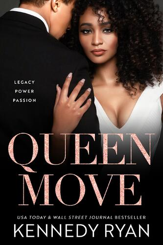 Queen Move Cover