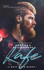 Cover of Rafe, Contemporary romance by Rebekah Weatherspoon