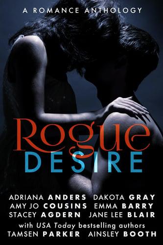 Rogue Desire Cover