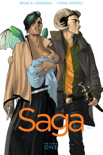 Saga Cover