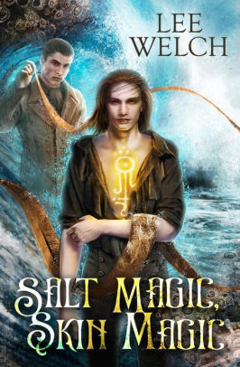 Salt Magic Skin Magic Cover
