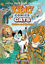 science-comics-cats