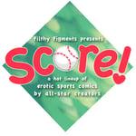score erotic sports comics