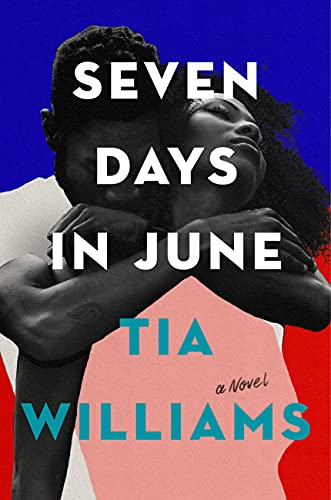 Seven Days in June Cover