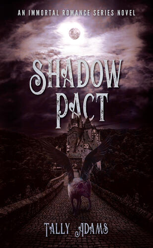 Shadow Pact Cover