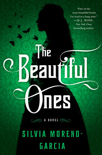 The Beautiful Ones Cover