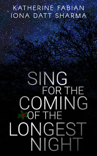 Sing for the Coming of the Longest Night Cover