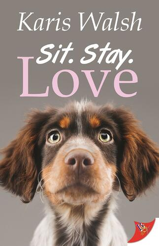 Sit. Stay. Love. Cover
