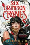 six-crimson-cranes