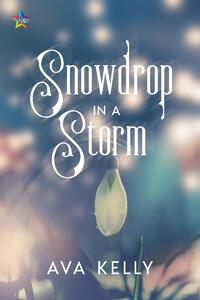 snowdrop-in-a-storm