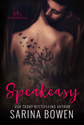 Speakeasy Cover