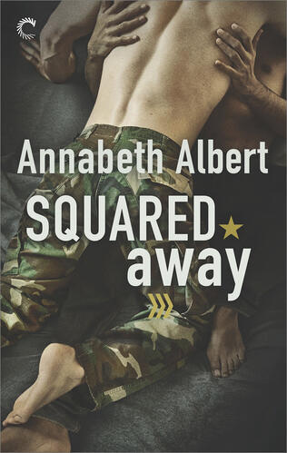 Squared Away Cover