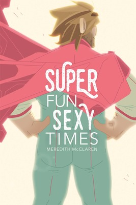 Super Fun Sexy Times Cover