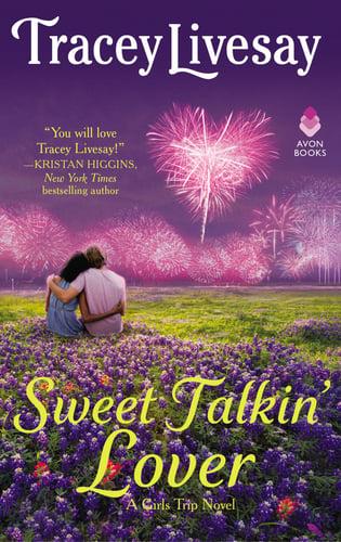 Sweet Talkin' Lover Cover