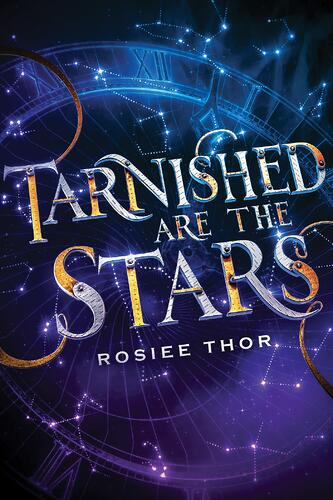Tarnished Are the Stars Cover