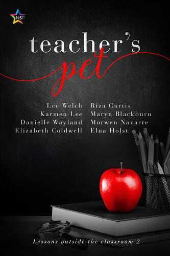 Teacher's Pet Cover