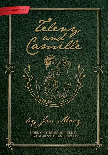 Teleny and Camille Cover