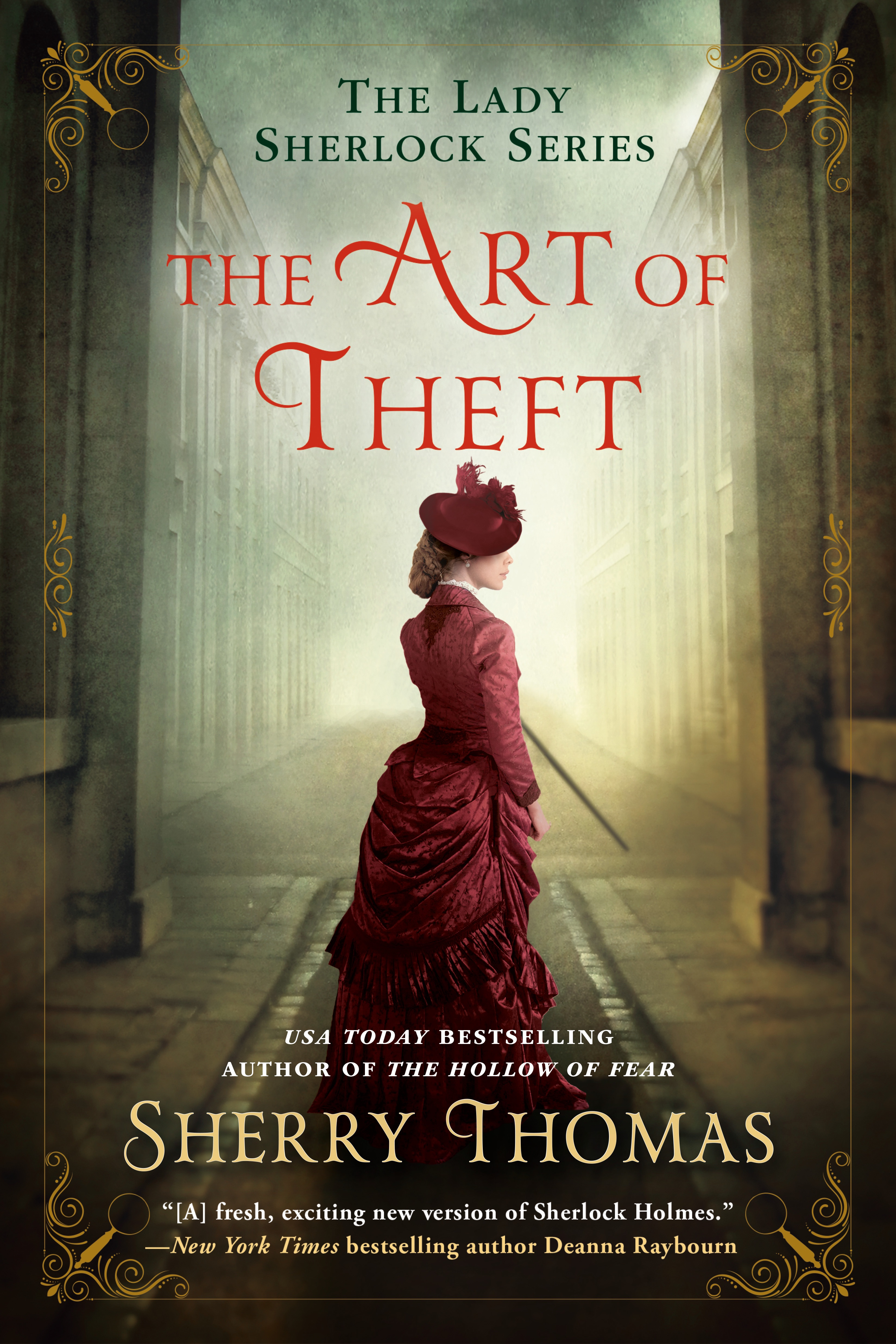 the-art-of-theft