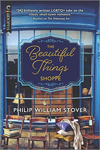 The Beautiful Things Shoppe Cover