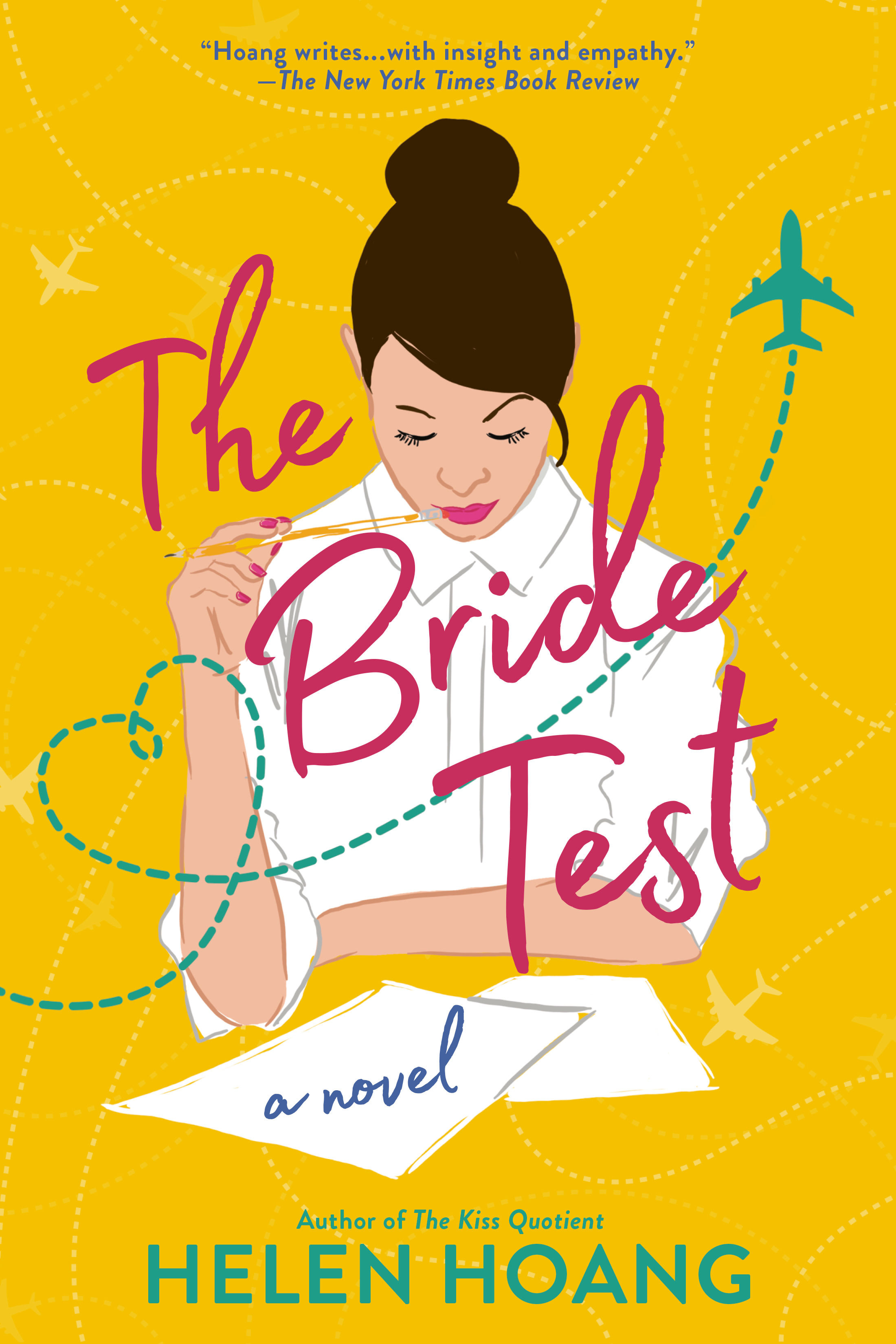 the-bride-test