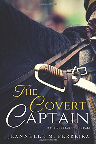 The Covert Captain Cover