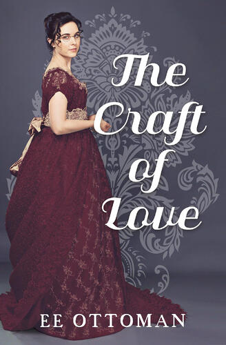The Craft of Love Cover